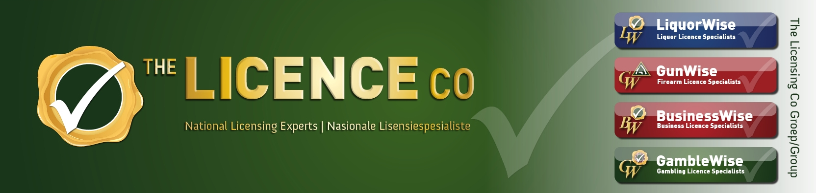 The Licence Co